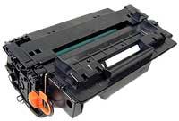 Compatible HP Q6511A Black Laser Toner Cartridge