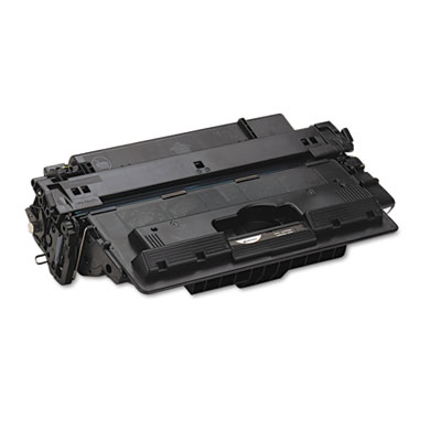 Compatible HP Q7570A Black Laser Toner Cartridge