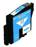 Compatible Epson T0342 Cyan Ink Cartridge