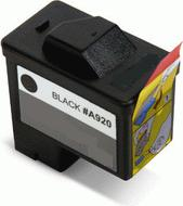 Dell T0529 High Capacity Black Remanufactured Ink Cartridge (Series 1)