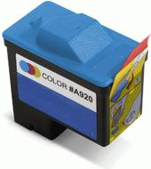Dell T0530 High Capacity Colour Remanufactured Ink Cartridge (Series 1)
