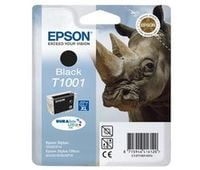 Original Epson T1001 Black Ink Cartridge