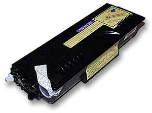 Brother TN6600 High Capacity Black Compatible Laser Toner Cartridge