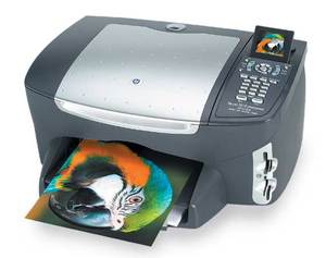 HP PSC 2510XI