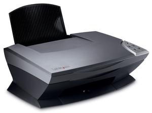 Lexmark X 1100