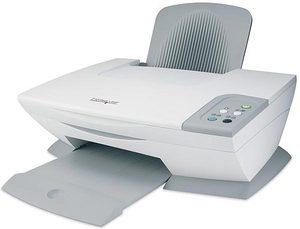 Lexmark X 1250