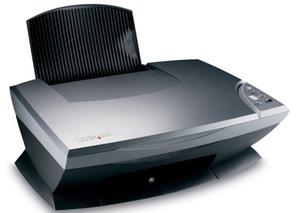 Lexmark X 2250