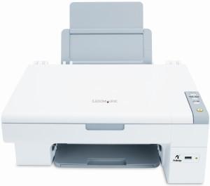 Lexmark X 2450