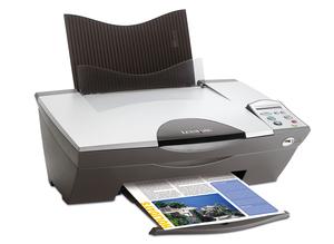 Lexmark X 3350