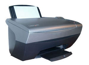 Lexmark X 5100