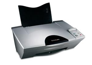 Lexmark X 5250
