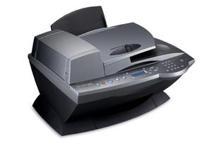 Lexmark X 6170