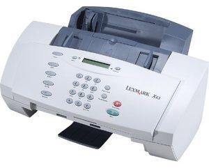 Lexmark X 63