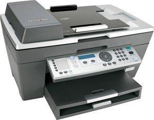 Lexmark X 7350