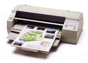 Epson Stylus 1500