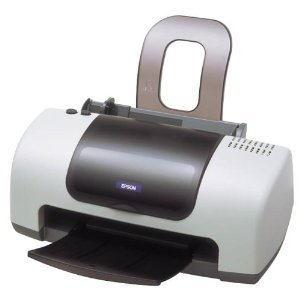 Epson Stylus C44UX