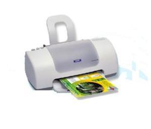 Epson Stylus C50