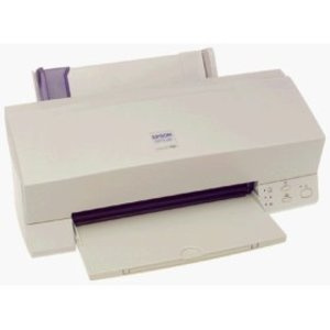 Epson Stylus Color 600
