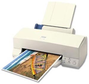 Epson Stylus Color 660