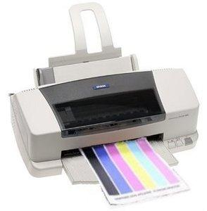 Epson Stylus Color 880I