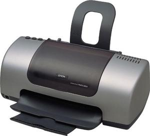 Epson Stylus Photo 830U