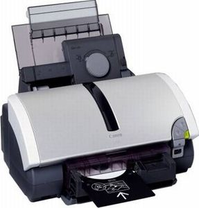 Canon i865