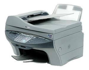 Canon MultiPass MP730 Color