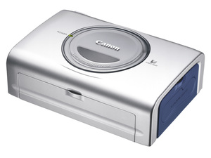 Canon Selphy CP200