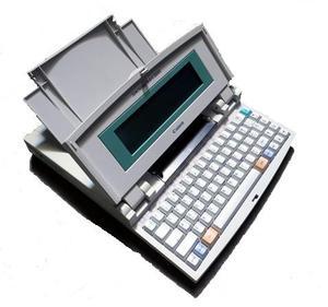 Canon Starwriter 350C
