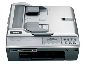 Brother DCP 120C
