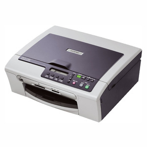 Brother DCP 130C