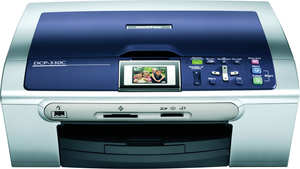 Brother DCP 330C