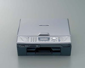 Brother MFC 410CN