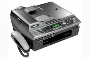 Brother MFC 640CW