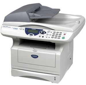 Brother DCP-8040