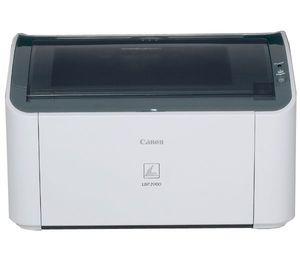Canon Lasershot LBP2900