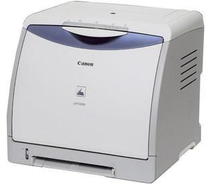 Canon LaserShot LBP5000