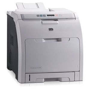 HP Colour Laserjet 2700