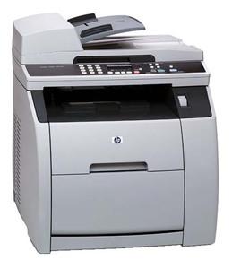 HP Colour Laserjet 2820