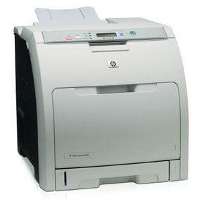 HP Colour Laserjet 3000