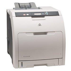 HP Colour Laserjet 3800