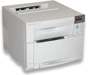 HP Colour Laserjet 4500