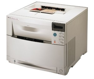 HP Colour Laserjet 4550