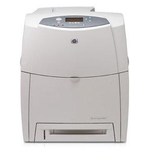 HP Colour Laserjet 4650