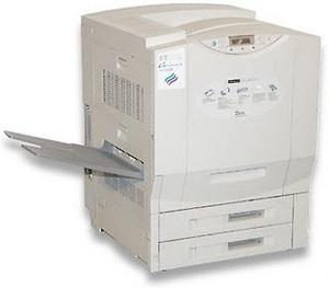 HP Colour Laserjet 8550