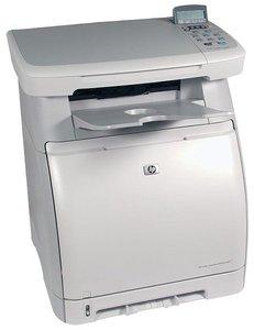 HP Colour Laserjet CM1015mfp