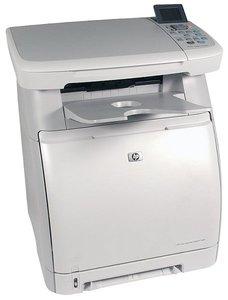 HP Colour Laserjet CM1017mfp