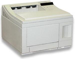 HP Laserjet 4 M PLUS