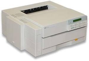 HP Laserjet 4 MX