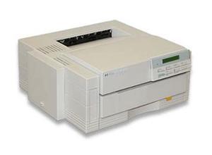 HP Laserjet 4 P